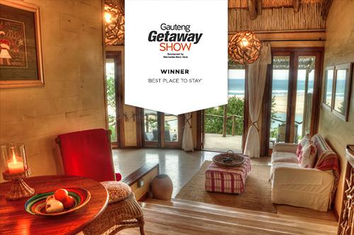 Gauteng Getaway Show Winner Best Place to Stay