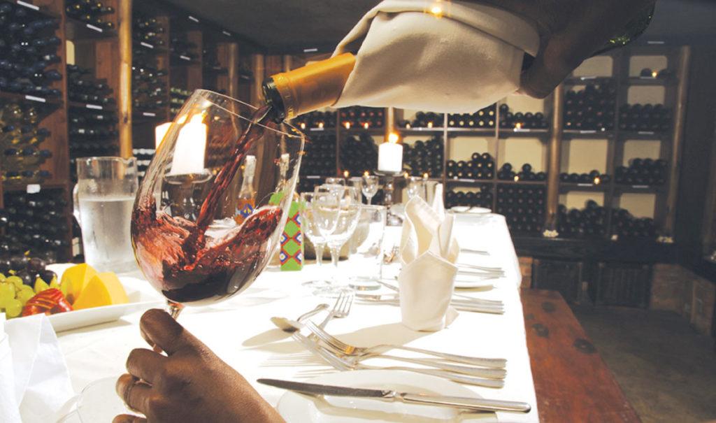Diners Club Wine Awards 2016
