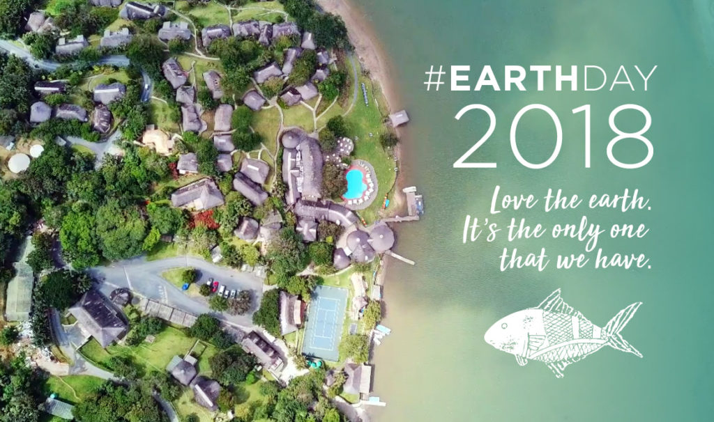 Earth Day 2018 – End Plastic Pollution