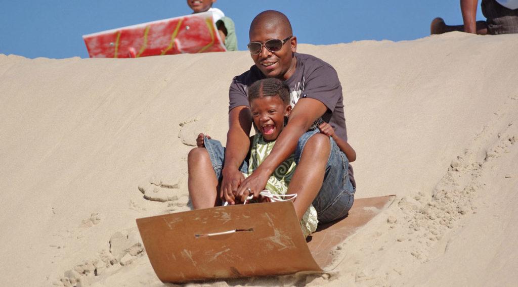 Five Rules of Fatherhood