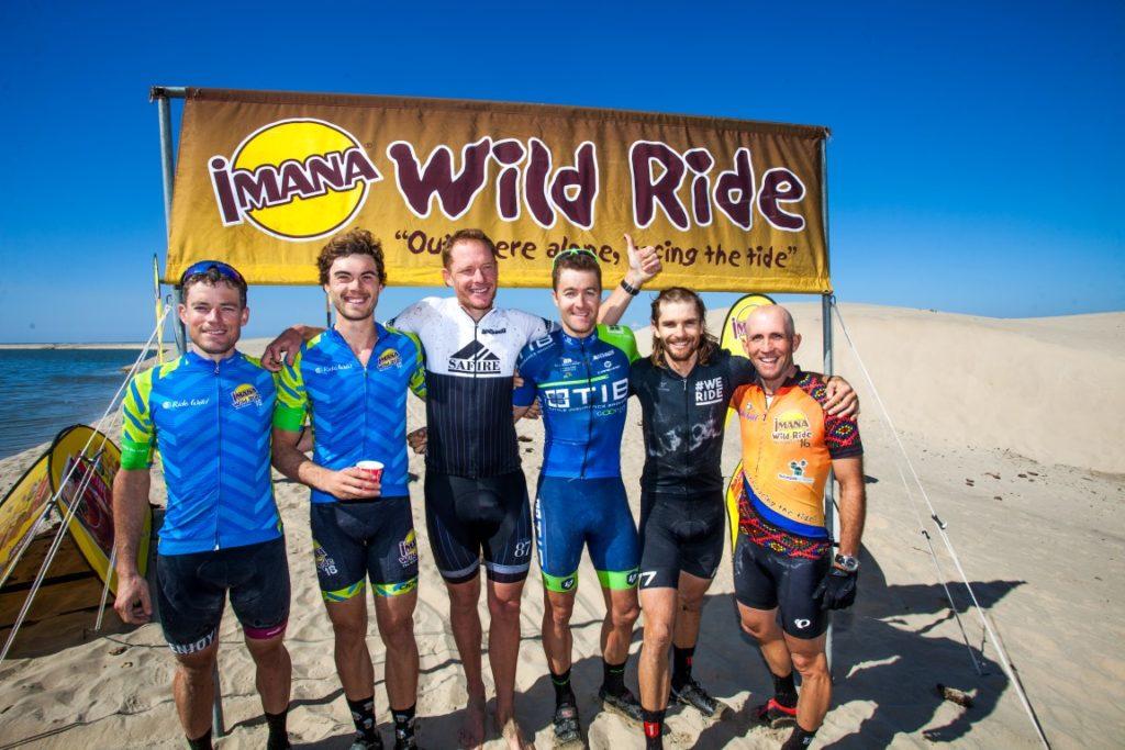 Imana Wild Race 2019