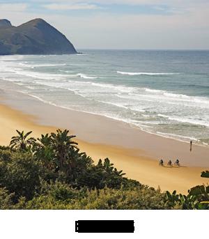 Umngazi hotel beach events