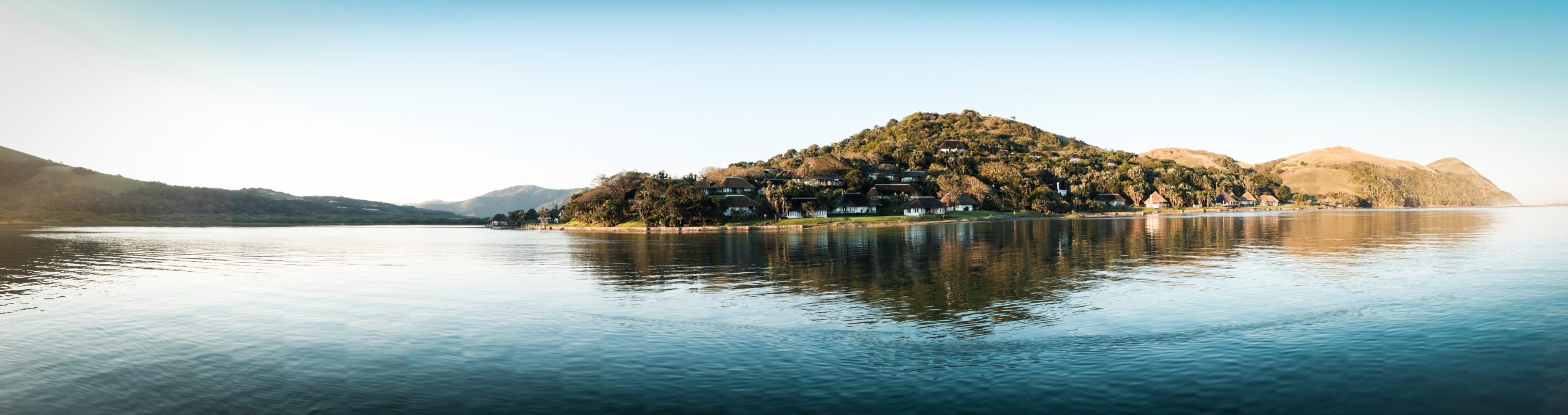Umngazi Estuary